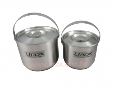 2 in 1 Cooking pot (Deep)
